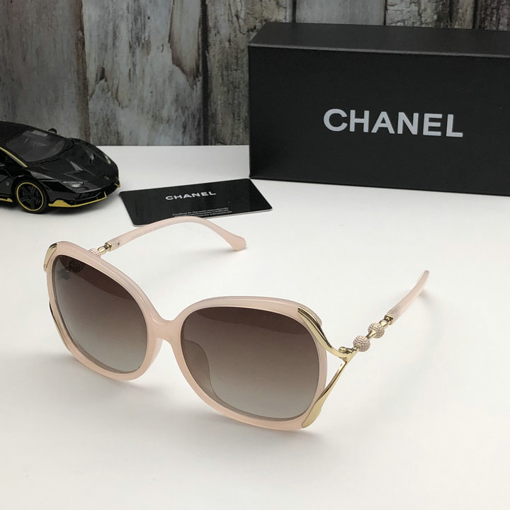 Chanel Sunglasses Top Quality CC5726_353