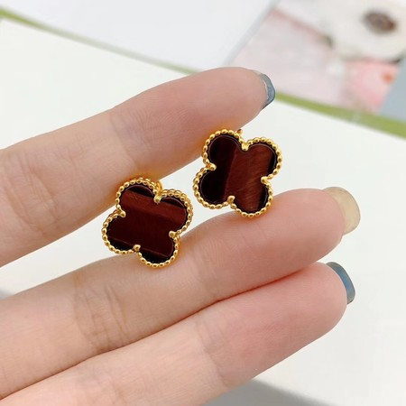Van Cleef & Arpels Earrings CE3512