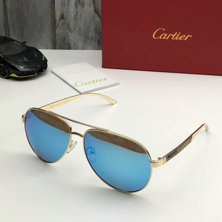 Cartier Sunglasses Top Quality C5733_157