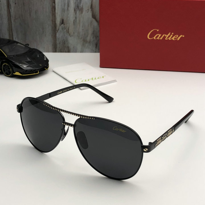 Cartier Sunglasses Top Quality C5733_158