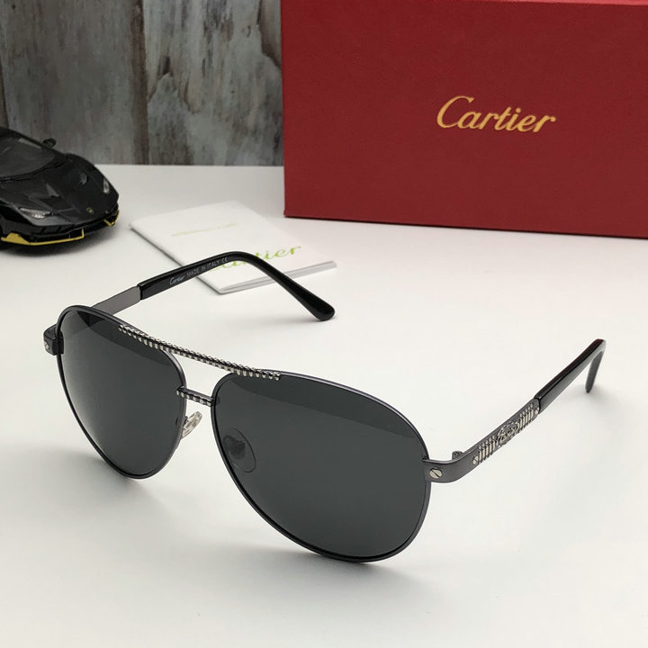Cartier Sunglasses Top Quality C5733_159
