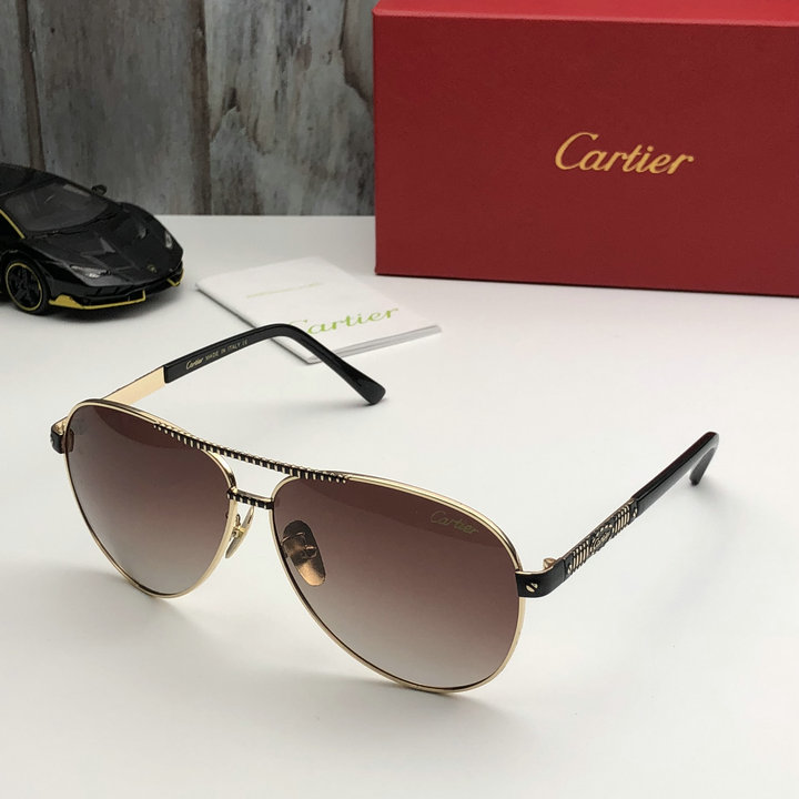 Cartier Sunglasses Top Quality C5733_160