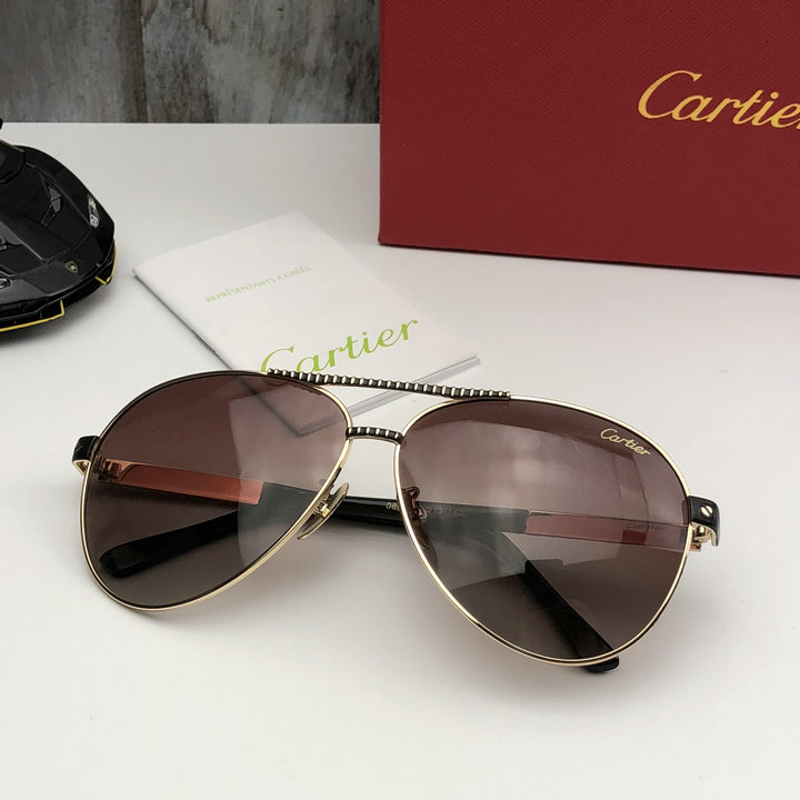Cartier Sunglasses Top Quality C5733_161