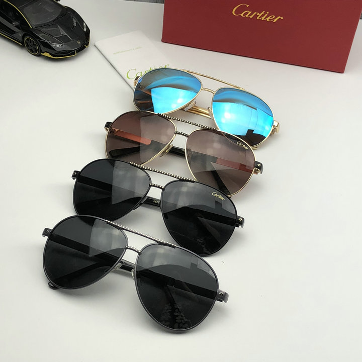 Cartier Sunglasses Top Quality C5733_162