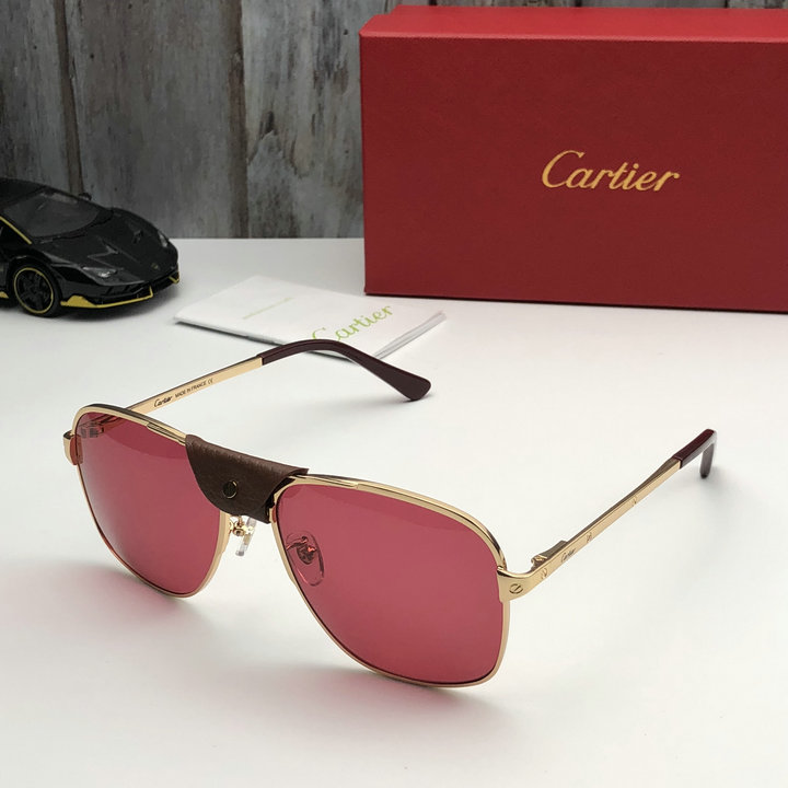 Cartier Sunglasses Top Quality C5733_164