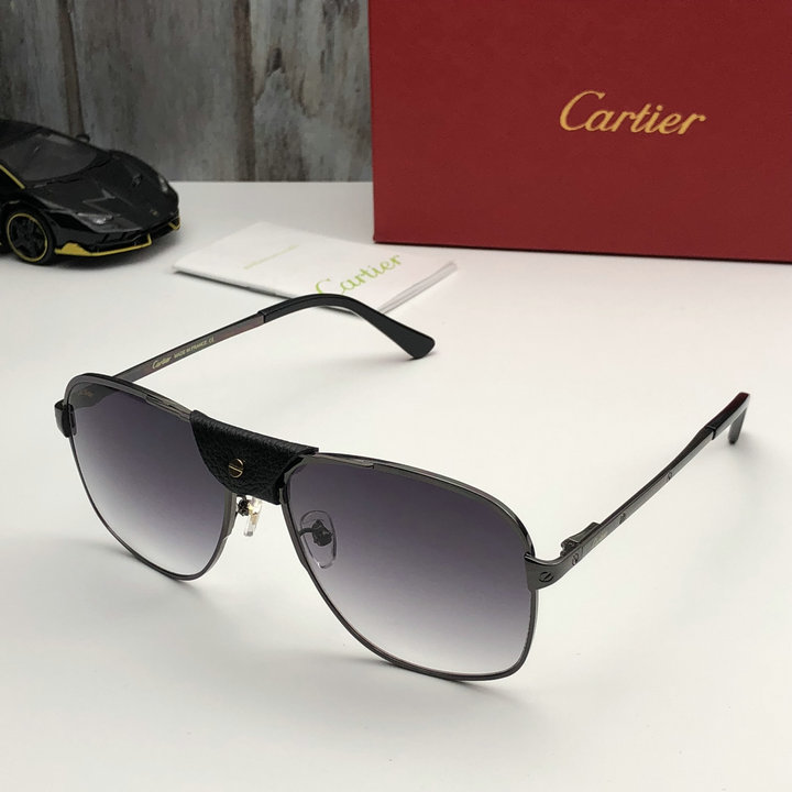 Cartier Sunglasses Top Quality C5733_167