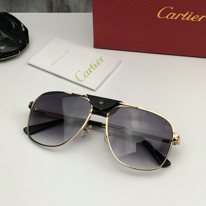 Cartier Sunglasses Top Quality C5733_169