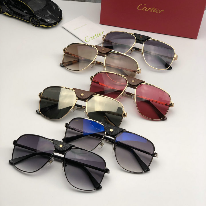 Cartier Sunglasses Top Quality C5733_170