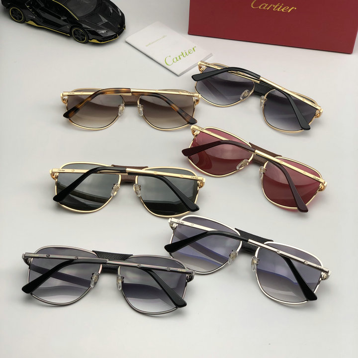 Cartier Sunglasses Top Quality C5733_171