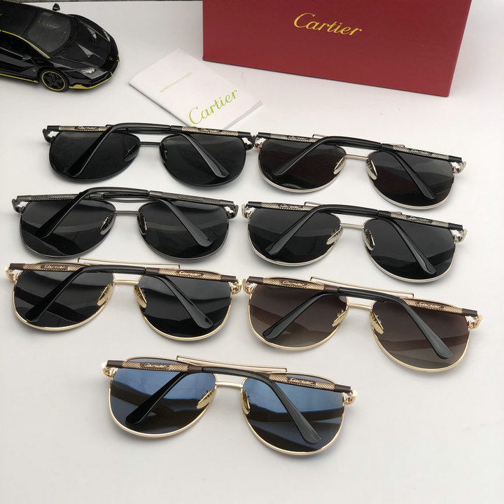 Cartier Sunglasses Top Quality C5733_173