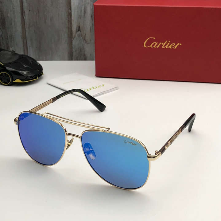 Cartier Sunglasses Top Quality C5733_175