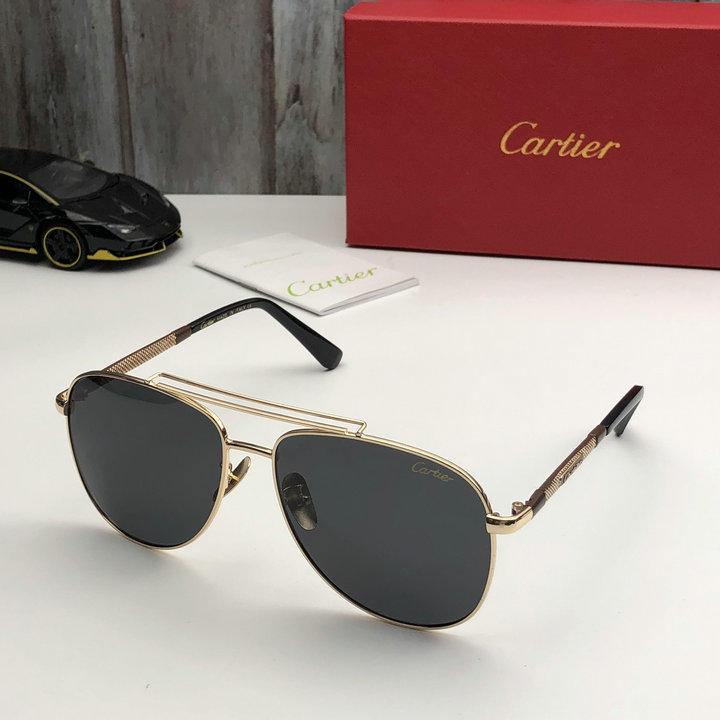 Cartier Sunglasses Top Quality C5733_176