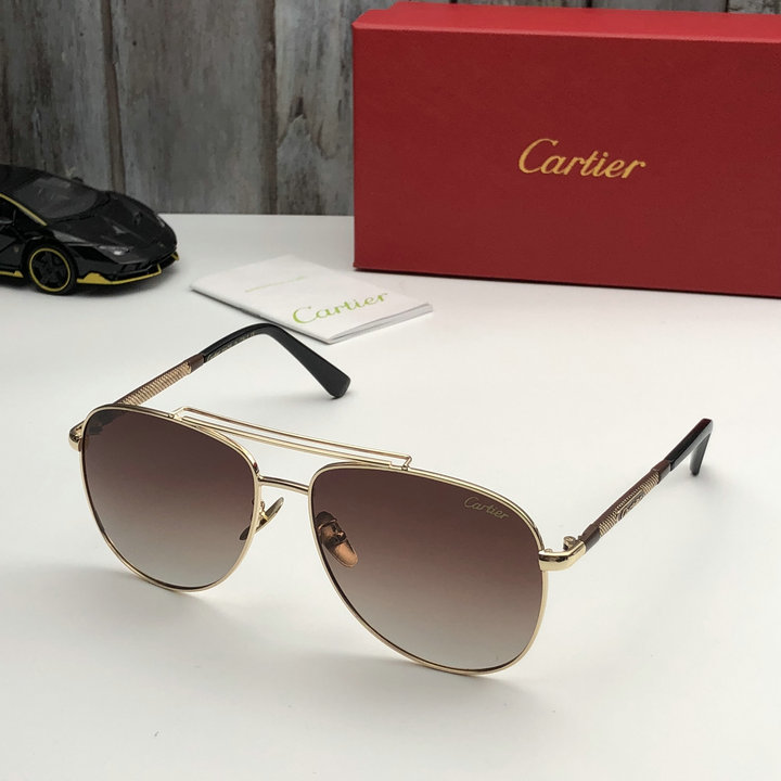 Cartier Sunglasses Top Quality C5733_177