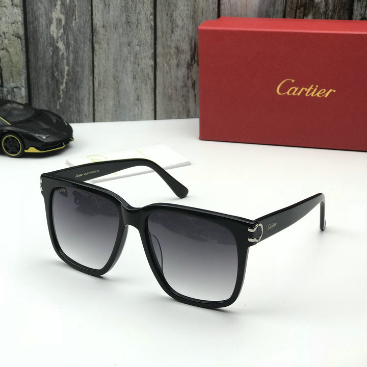 Cartier Sunglasses Top Quality C5733_195