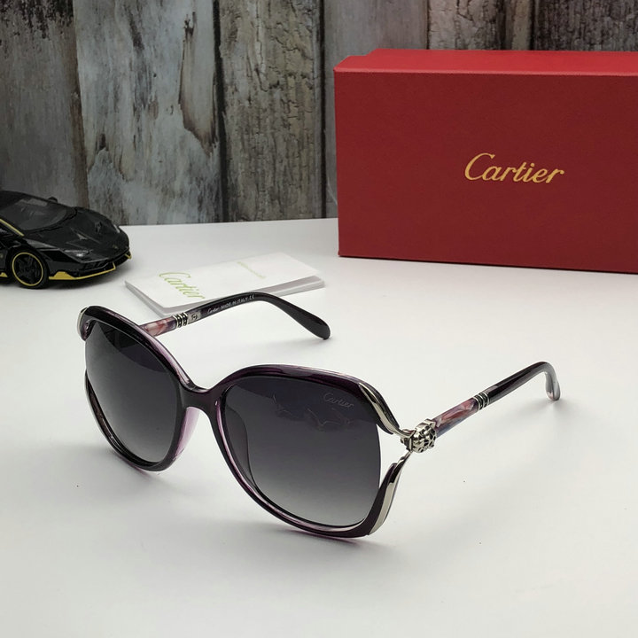 Cartier Sunglasses Top Quality C5733_203
