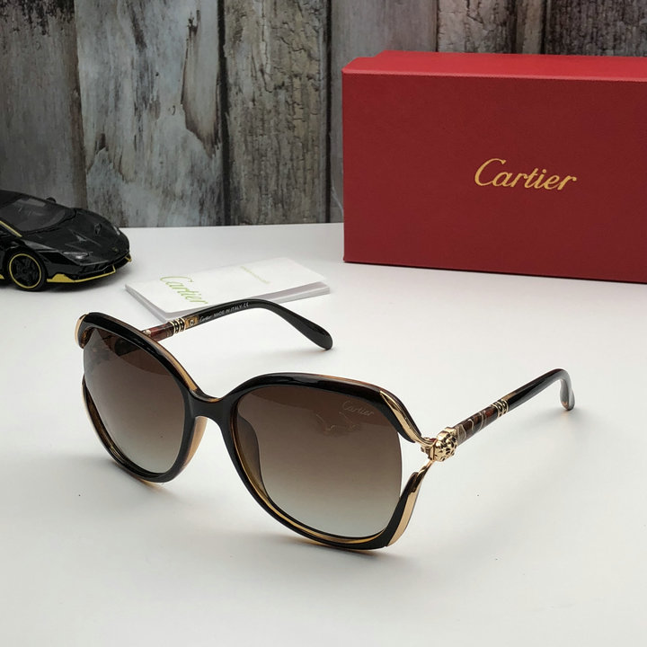 Cartier Sunglasses Top Quality C5733_204