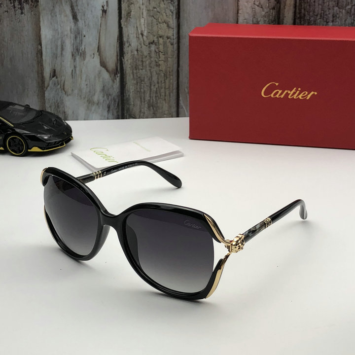 Cartier Sunglasses Top Quality C5733_205