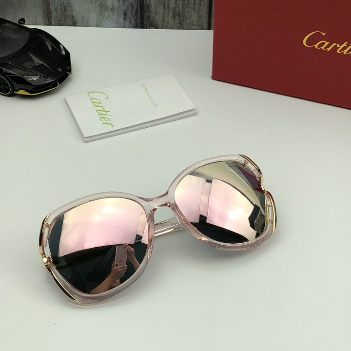 Cartier Sunglasses Top Quality C5733_207