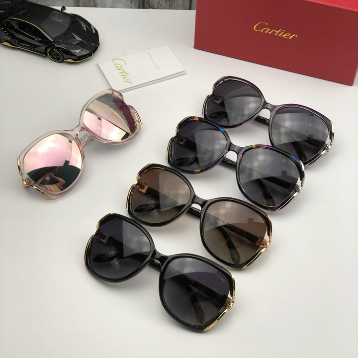 Cartier Sunglasses Top Quality C5733_208