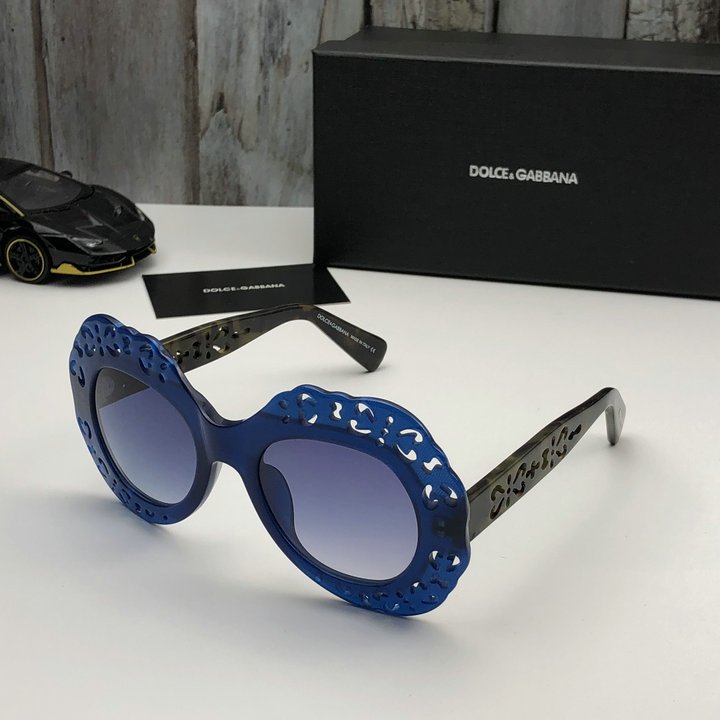 Dolce & Gabbana Sunglasses Top Quality DG5734_34