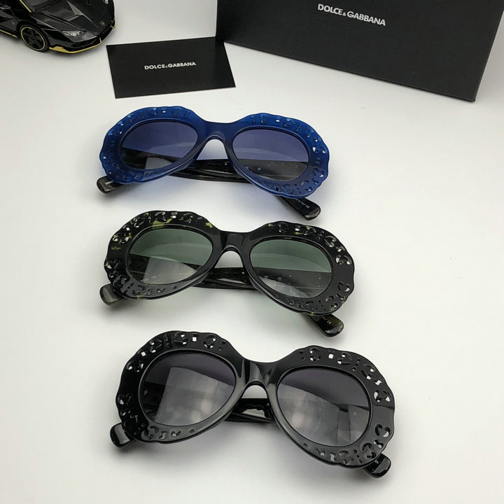 Dolce & Gabbana Sunglasses Top Quality DG5734_35