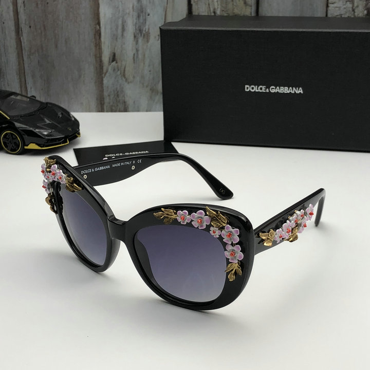 Dolce & Gabbana Sunglasses Top Quality DG5734_37