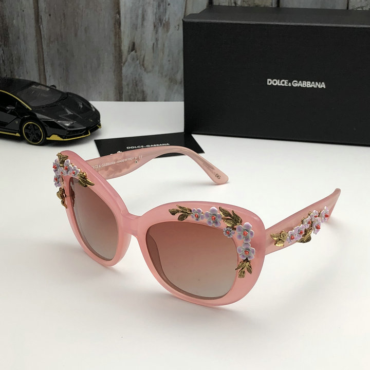 Dolce & Gabbana Sunglasses Top Quality DG5734_38