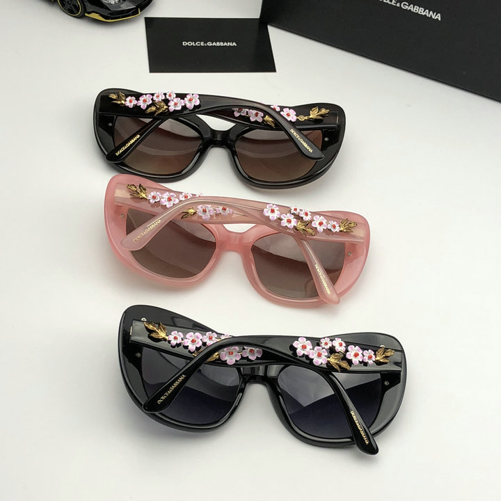 Dolce & Gabbana Sunglasses Top Quality DG5734_41