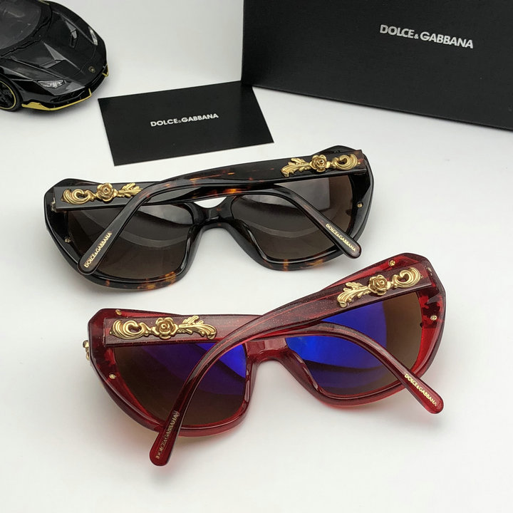 Dolce & Gabbana Sunglasses Top Quality DG5734_45