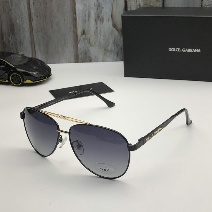 Dolce & Gabbana Sunglasses Top Quality DG5734_46