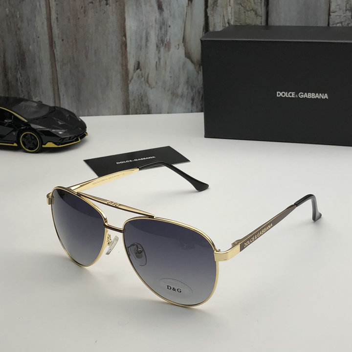 Dolce & Gabbana Sunglasses Top Quality DG5734_47