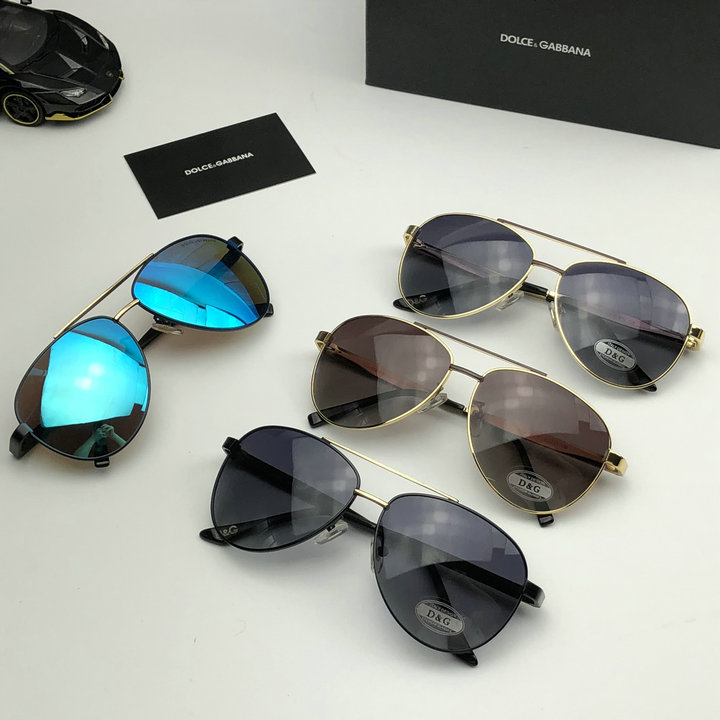 Dolce & Gabbana Sunglasses Top Quality DG5734_50