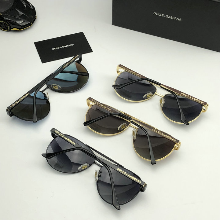 Dolce & Gabbana Sunglasses Top Quality DG5734_51