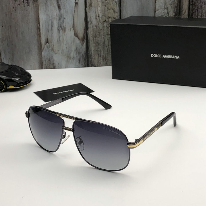 Dolce & Gabbana Sunglasses Top Quality DG5734_52