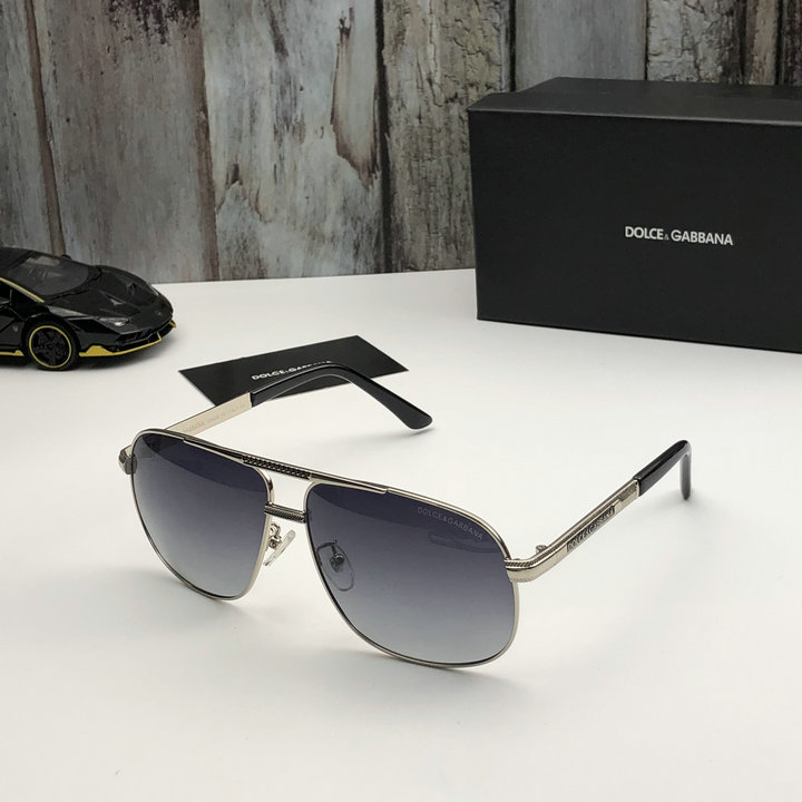 Dolce & Gabbana Sunglasses Top Quality DG5734_53
