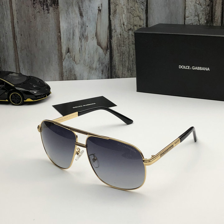 Dolce & Gabbana Sunglasses Top Quality DG5734_54