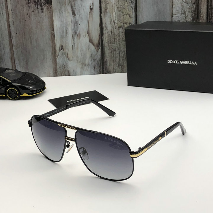 Dolce & Gabbana Sunglasses Top Quality DG5734_55