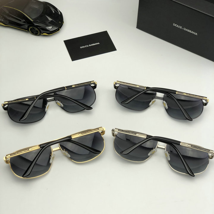 Dolce & Gabbana Sunglasses Top Quality DG5734_57