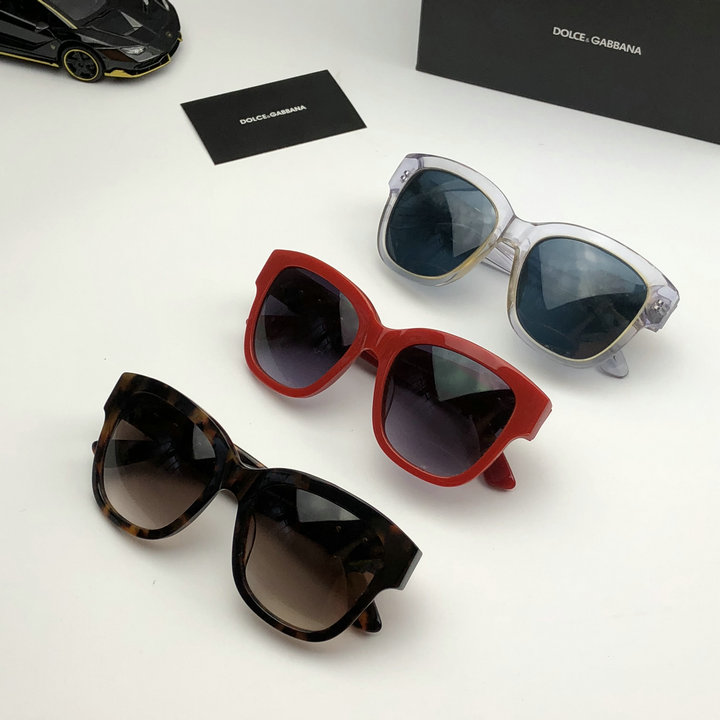 Dolce & Gabbana Sunglasses Top Quality DG5734_61