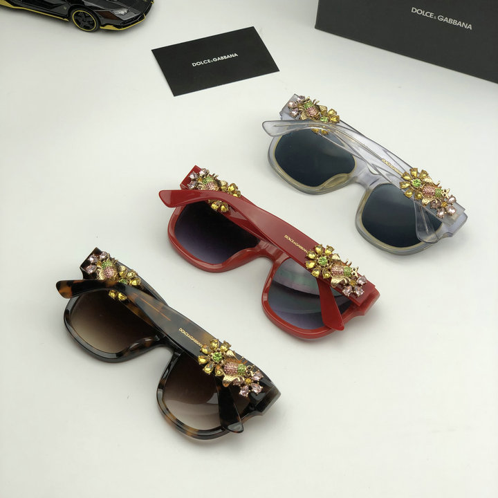 Dolce & Gabbana Sunglasses Top Quality DG5734_62