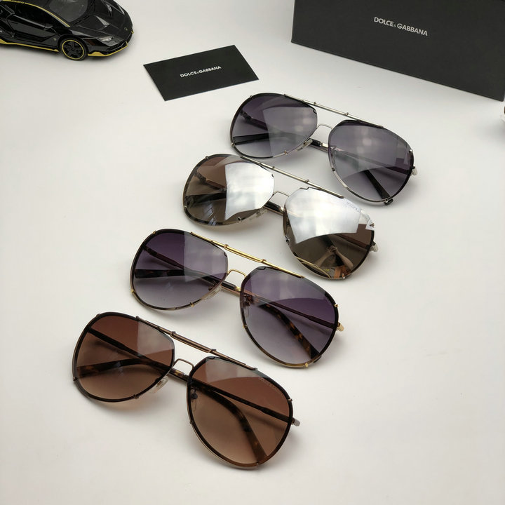 Dolce & Gabbana Sunglasses Top Quality DG5734_67