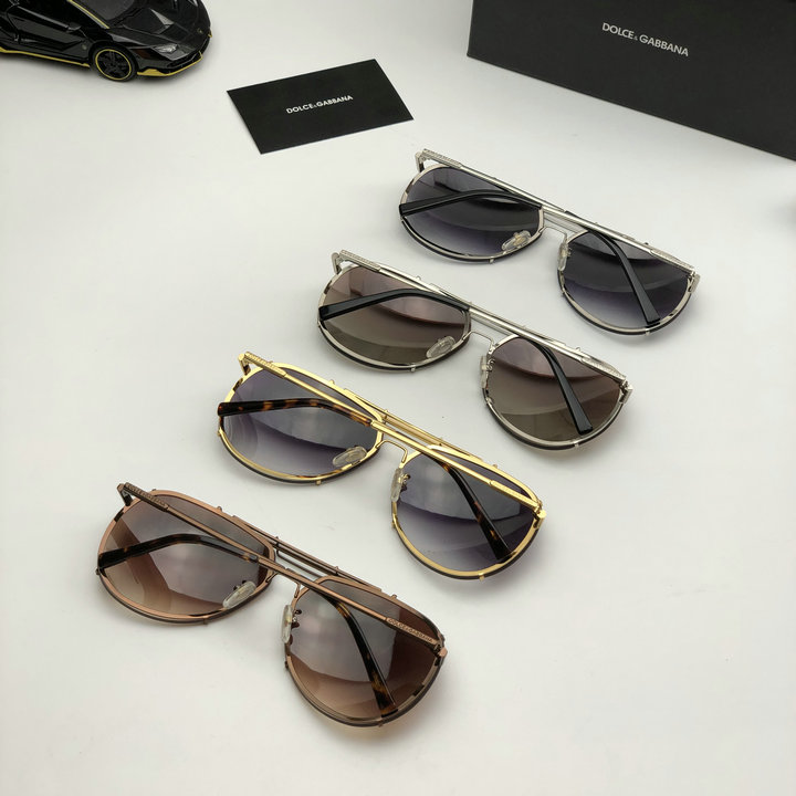 Dolce & Gabbana Sunglasses Top Quality DG5734_68