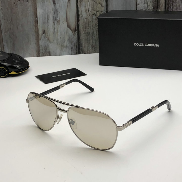 Dolce & Gabbana Sunglasses Top Quality DG5734_76