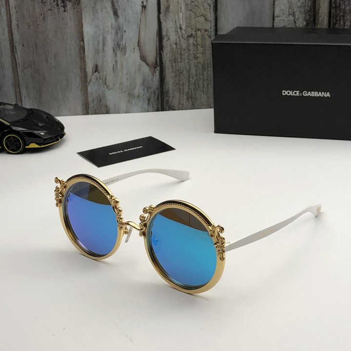 Dolce & Gabbana Sunglasses Top Quality DG5734_80
