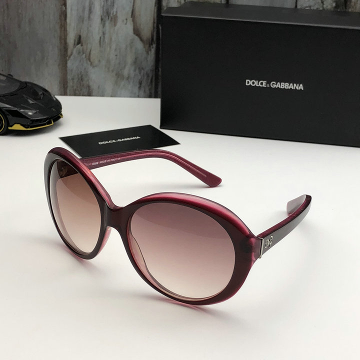 Dolce & Gabbana Sunglasses Top Quality DG5734_88