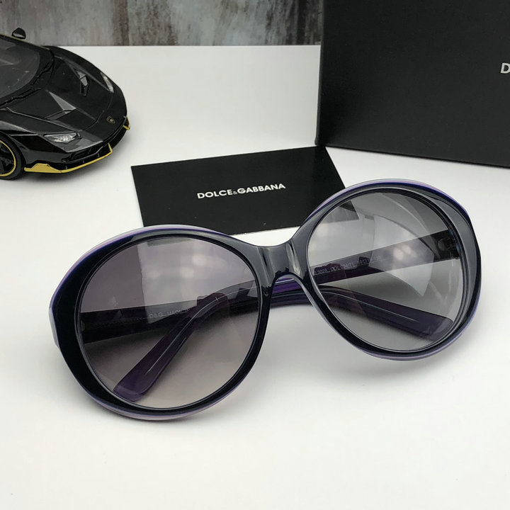 Dolce & Gabbana Sunglasses Top Quality DG5734_91