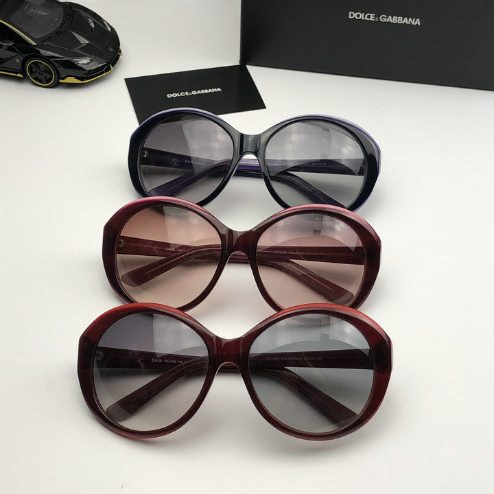 Dolce & Gabbana Sunglasses Top Quality DG5734_92