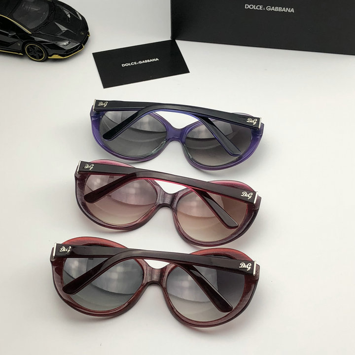Dolce & Gabbana Sunglasses Top Quality DG5734_93