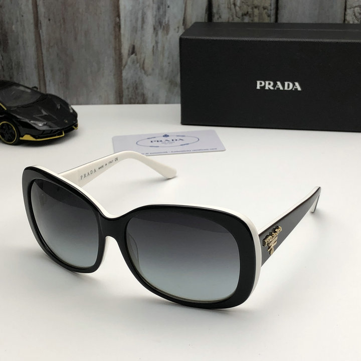 Prada Sunglasses Top Quality PD5737_100