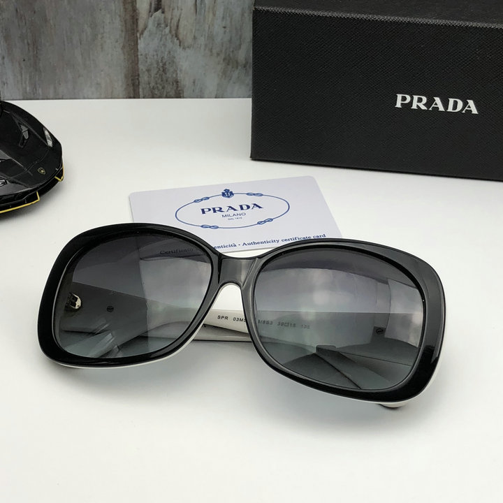 Prada Sunglasses Top Quality PD5737_102